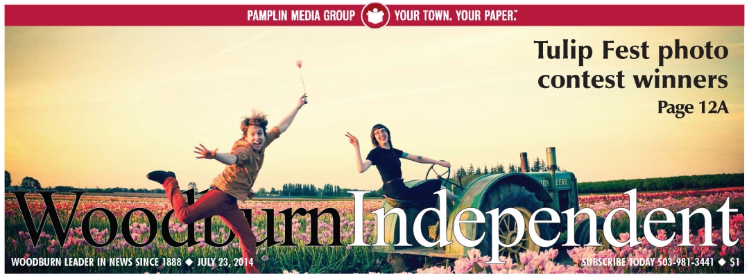 Woodburn Independent | July 23, 2014