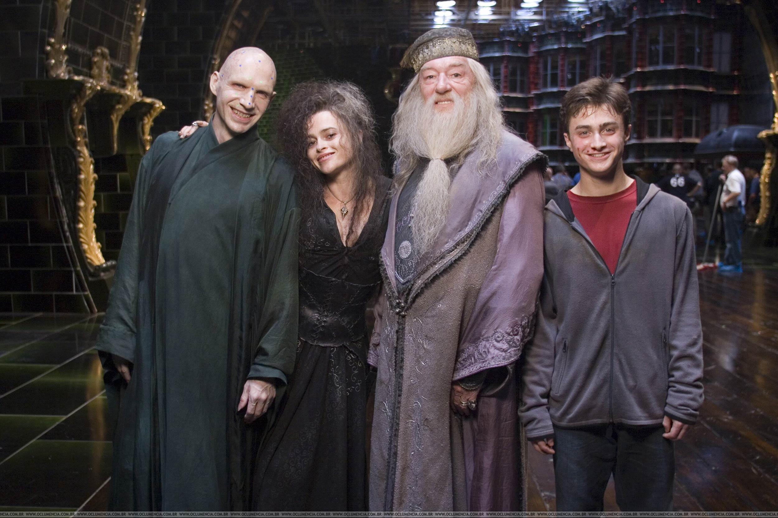 DUMBledore: Worst wizard ever? – Tyler J  Francke